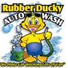 Rubber Ducky Auto Wash