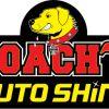 Coach's Auto Shine