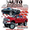 Jim's Auto Installations & Detailing Center